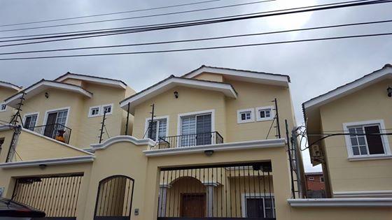 Alquiler de Casa en Residencial - Roble Oeste 1